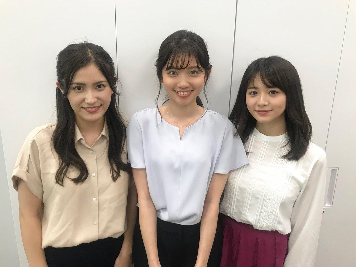 田中 テレビ 東京 アナウンサー