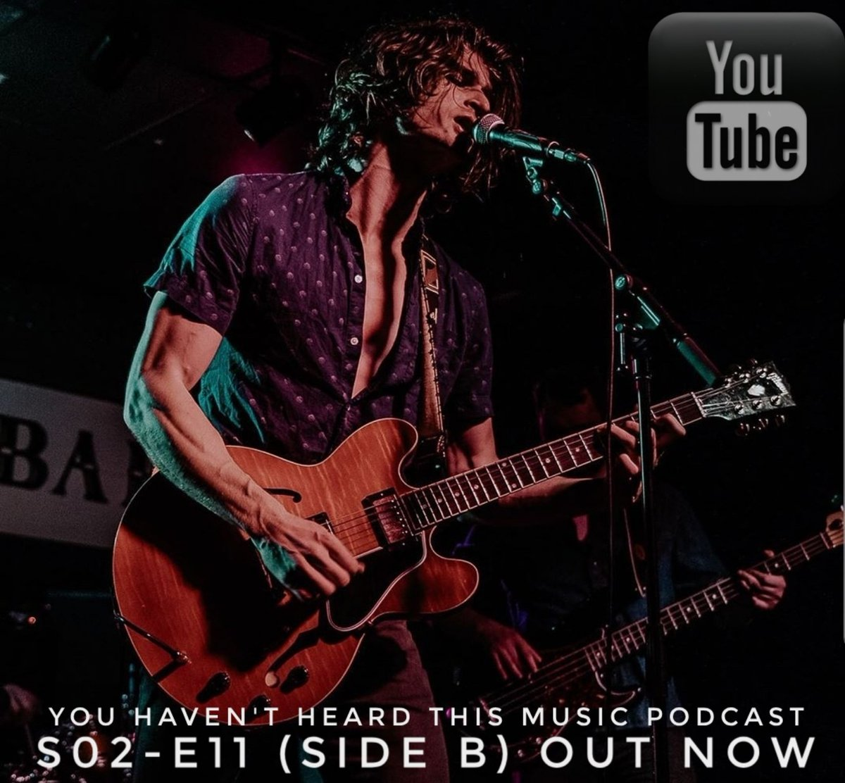 S02-E11 (Side B)OUT NOW  On all major platforms including  #np #YouTube  Link: https://sites.google.com/yhhtmpc.com/podcast/links…  Featuring music and chats from @lizibailey @itskatherinealy @jonworthymusic @victoriaaz__ @JoyViewOfficial  #NewMusic #podcast #podcasting #musicpodcast #SoundCloud #love