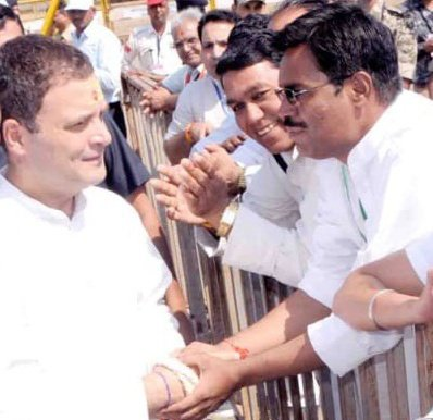 Happy birthday boss,rahul gandhi zindabad
