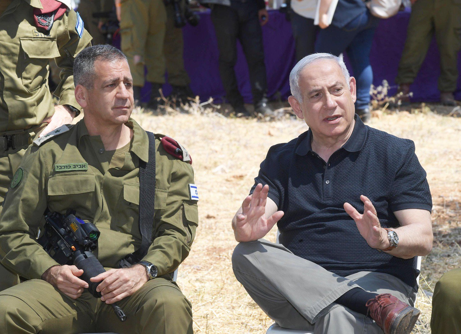 Informe: Israel estuvo a punto de bombardear Irán en 2012