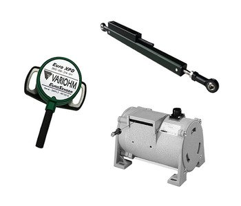 There are two main types of potentiometer, linear potentiometers and rotary potentiometers.  https://www.variohm.com/pressrelease/detail.php?aid=365&did=Types-of-Potentiometer … #Rotary #Potentiometer #Sensors