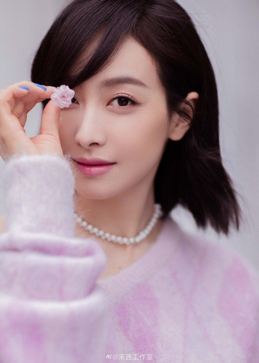 #VictoriaSong #SongQian 💕