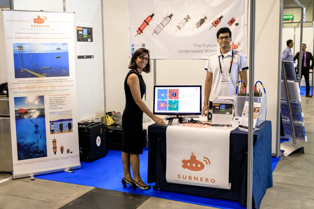 Come visit us at #OCEANS2019 #Marseille booth 34 to know more about what we offer. <br>http://pic.twitter.com/iR4zq7nFVP