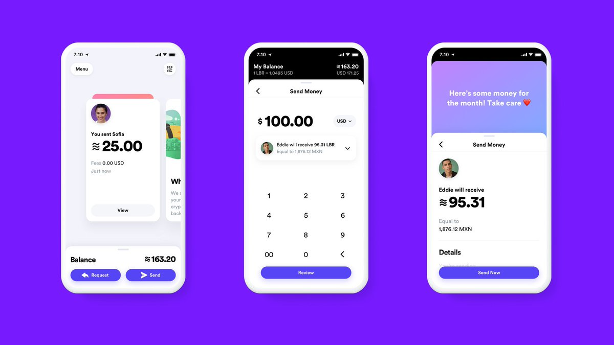 Unveiling a plan to create an alternative financial system that relies on a cryptocurrency, Facebook announced a deal with 27 partners as diverse as Mastercard and Uber. https://nyti.ms/2XTLcWq