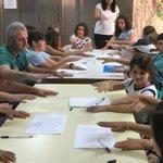 Image for the Tweet beginning: Huelva participa en el grupo