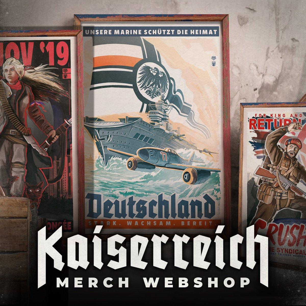💐 Kaiserreich hoi4 download 0 8 3 | Hearts of Iron 4 Kaiserreich