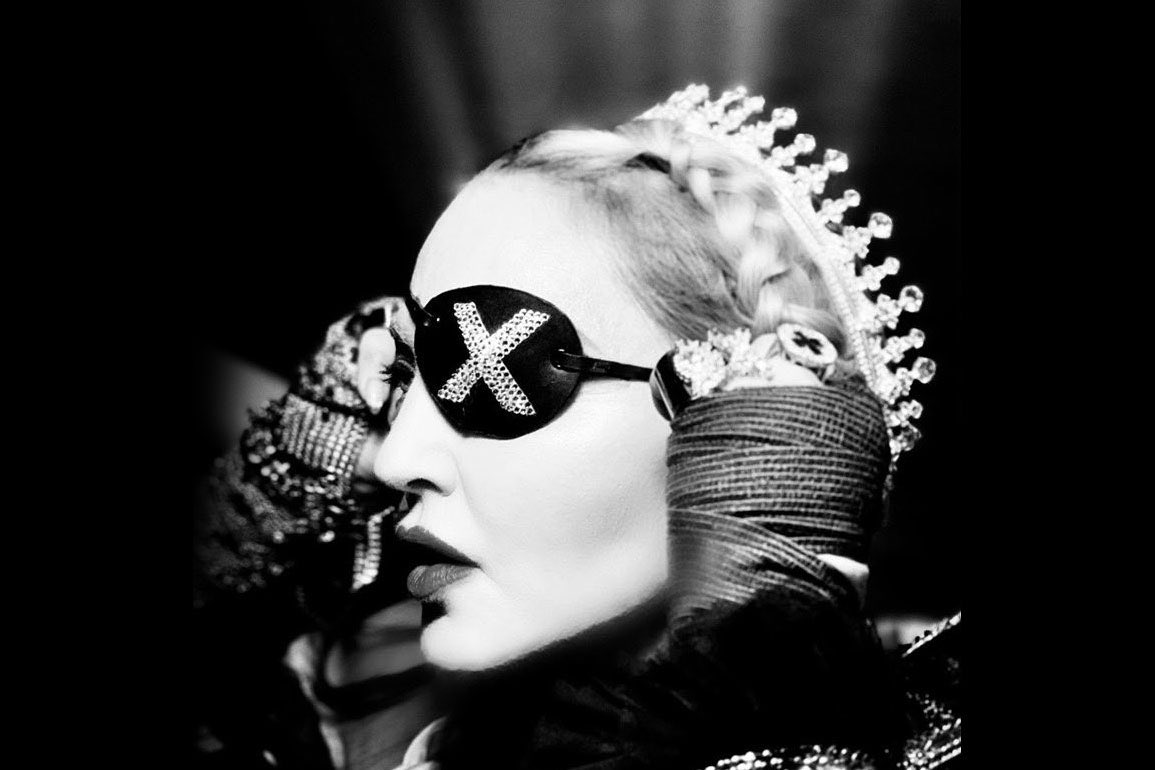 Madame X is awesome. She picked the weakest material for singles and promo, which masks her most experimental and genuine material in more than a decade. #albumoftheyear #madamex <br>http://pic.twitter.com/VPcJtrvyED