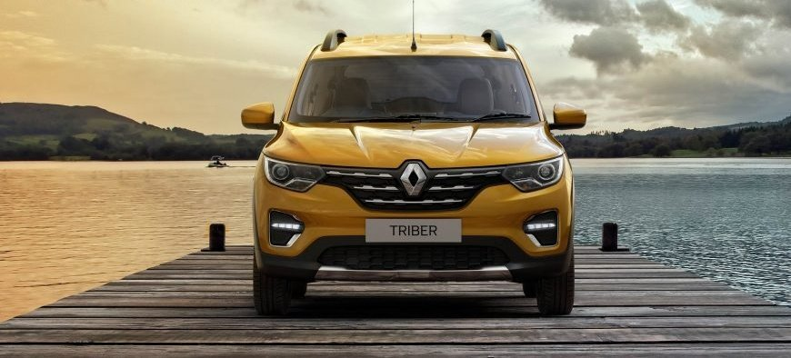 Global premiere of Renault Triber in India; price, booking details to be declared later