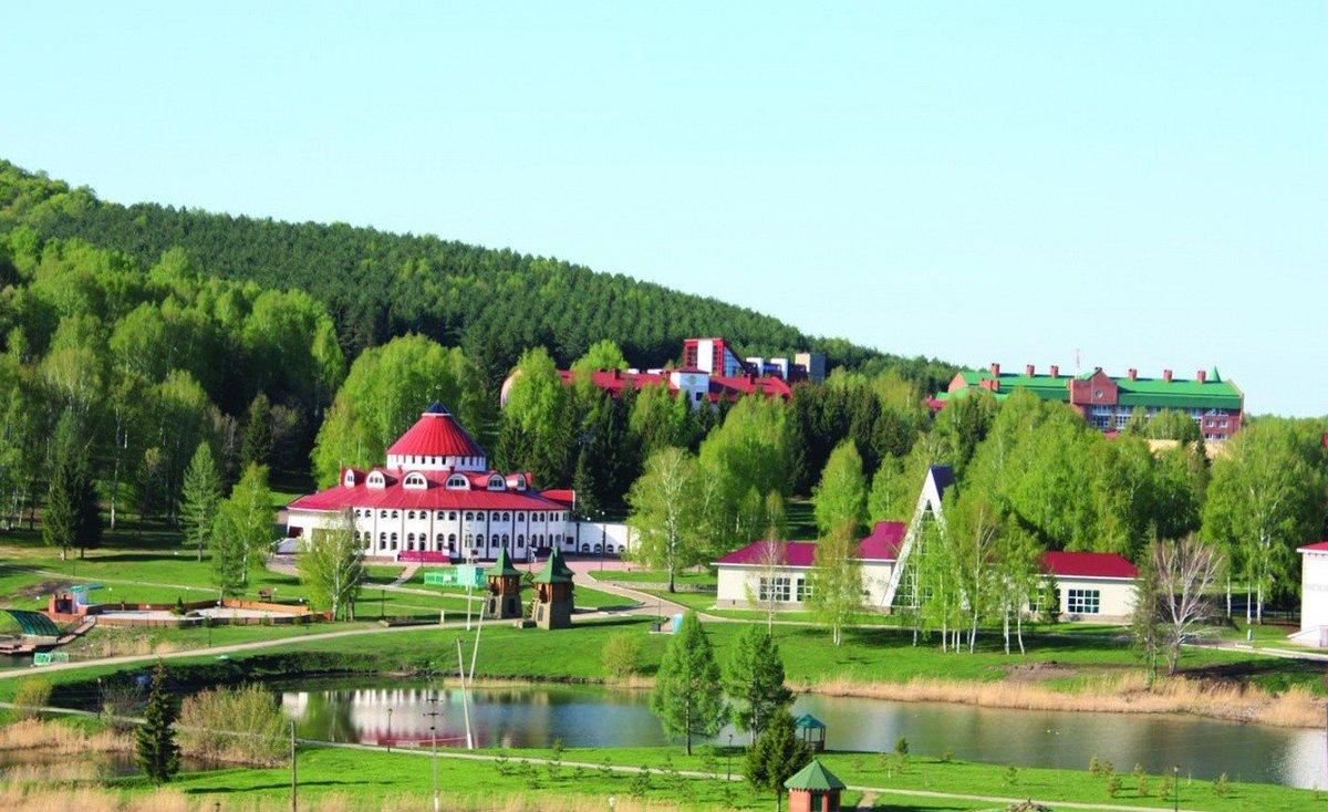 фото башкортостана красноусольский