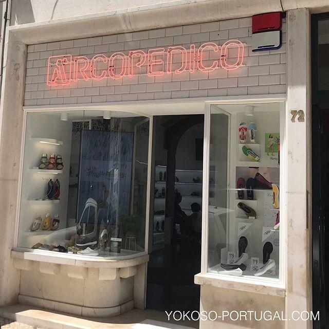 test ツイッターメディア - ポルトガル発の靴、Arcopedico。歩きやすいと評判のブランドです。 #ポルトガル https://t.co/9BHKresnup