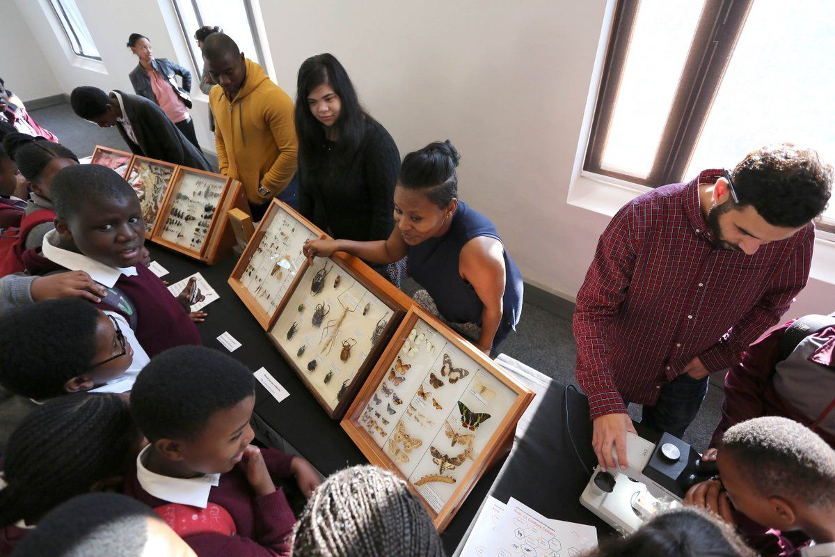 "🔵 GRANT ALERT! ICOM has launched a training programme for English-speaking African museum professionals. 🗨️ ""Museum futures today: relevant, meaningful and responsible"" ❗️ Applications deadline: July 25 ℹ️ buff.ly/2ZEGUTv #grants"