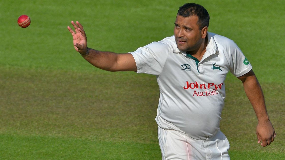 UPDATE | Spin is brought into the attack in the form of Samit Patel, Kent are 184-2 in their second innings leading by 226 runs. #KentvNotts Live scorecard 👉http://socsi.in/g_g0JgO