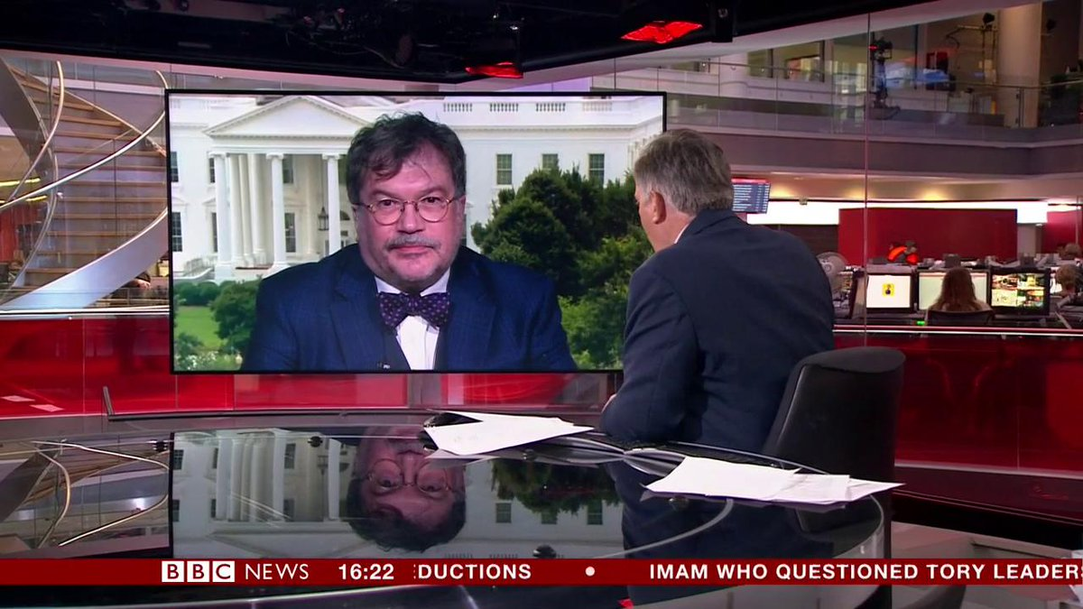 """Tech firms and political leaders must stand up to the """"phoney antivaccine misinformation juggernaut"""" says Prof @PeterHotez 👩⚕️👨⚕️ #vaccine #AfternoonLive"""