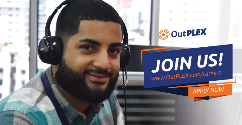 #OutPLEX has a place for you! We have open positions available:  https://outplex.com/careers  #talent #professional #careers #jobs #jobopportunity #growth