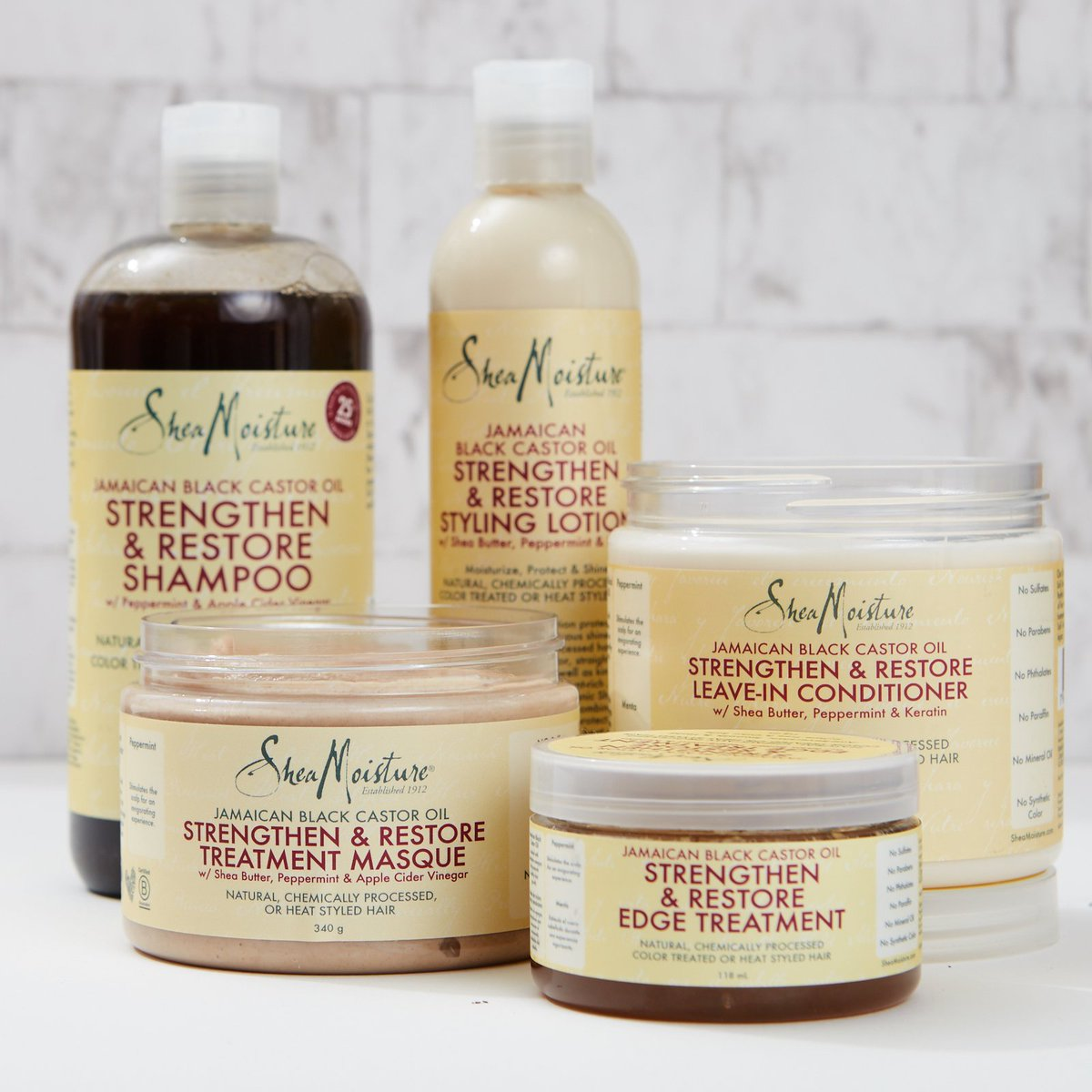 COMPETITION TIME! #Win the #SheaFave Jamaican Black Castor Oil Strengthen & Restore collection by #following us, #RTing this post and commenting below with your best curly hair tip. Ends Wednesday 26th June. T&C's apply. UK only. Good luck! #Follow #RT #Comp