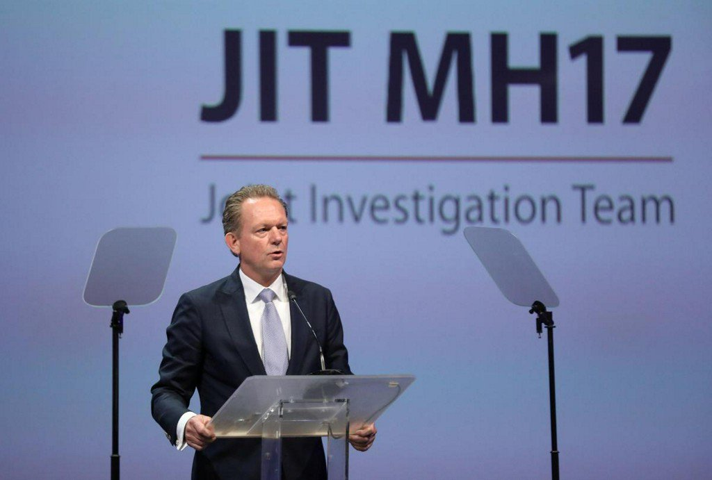 Netherlands set to prosecute suspects in MH17 airliner downing https://reut.rs/2MXywwD