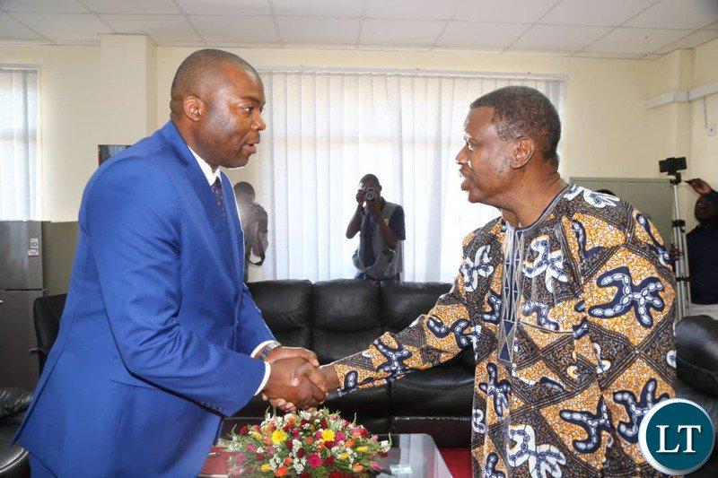 Lusaka Times on Twitter: