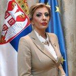 Image for the Tweet beginning: Ј. Јоксимовић: Савет ЕУ утврдио