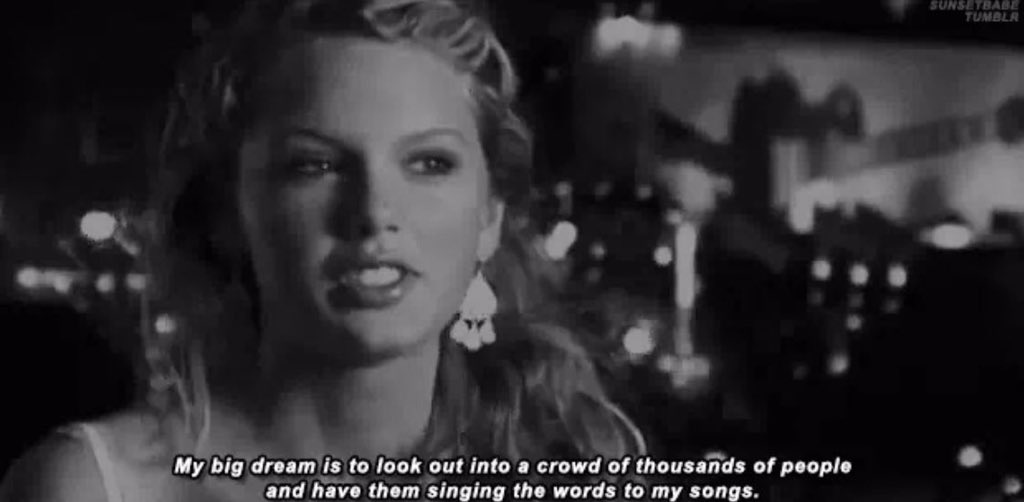 "10 Grammys (youngest winner of AOTY and first female to won 2x) BBMA, AMA most awarded female artist  4 album debut +1M pure sal Most awarded country and pop album Highest grossing tour in US history And so much more.  ""One day we will be remembered"" l #13YearsofTaylorSwift<br>http://pic.twitter.com/CHVMmt1uX2"