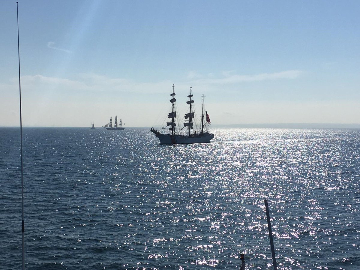 tall ship race