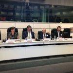 Image for the Tweet beginning: Brüksel'de ayrıca Avrupa Bölgeler Komitesi'nin