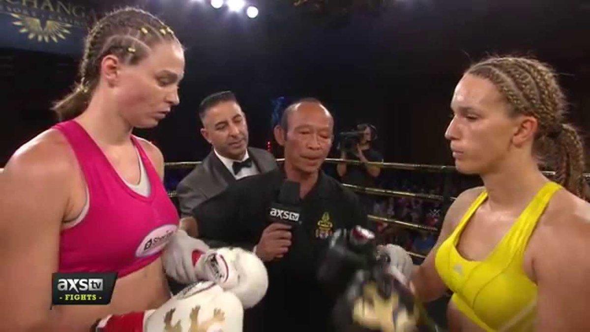 ONE Championship Inks Jorina Baars To Fight Contract - https://www.themix.net/2019/06/one-championship-inks-jorina-baars-to-fight-contract/… #CrisCyborg #JorinaBaars #OneChampionship