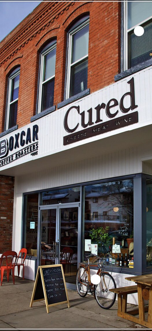 Hey #Boulder ! We are thrilled to announce we are now on the shelves @CuredBoulder Cured is a small shop that carries all kinds of artisan foods and wines. It's a special place that we've loved for years. We are so excited they decided to carry our artisan #dairyfree #icecream<br>http://pic.twitter.com/PNmdmKUAMK