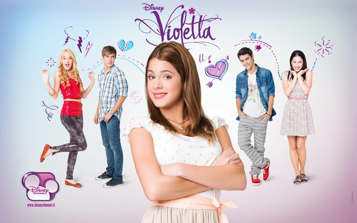 Violetta sexx — 6
