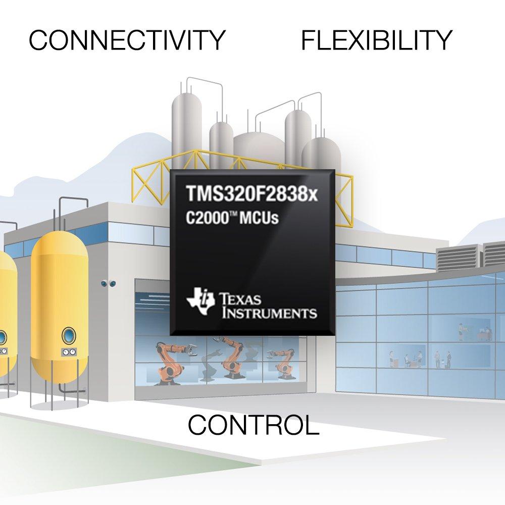 Texas Instruments (@TXInstruments) | Twitter