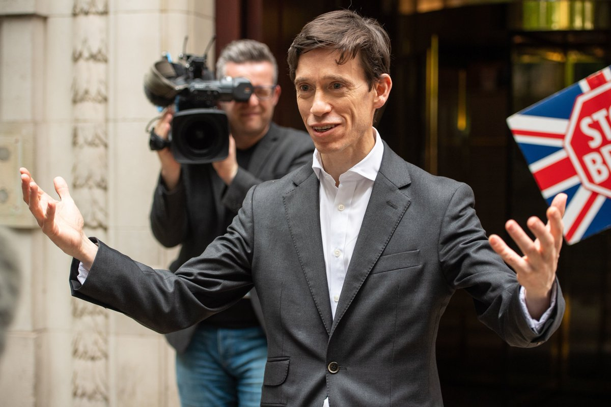 Rory Stewart is the favourite to challenge Boris Johnson to be the next Prime Minister, and his sudden rise is an extraordinary story...  Here are some interesting Rory facts - but do you believe them?