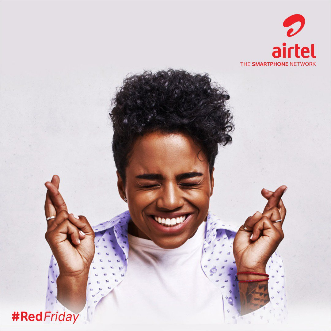 It's about to go down   One lucky person will go home smiling on Friday with an amazing gift. Want to be that person? Stay tuned to our page to find out how.  Drop a 'hi' in the comment section if you are in!  #RedFriday <br>http://pic.twitter.com/AIX5odT9lf