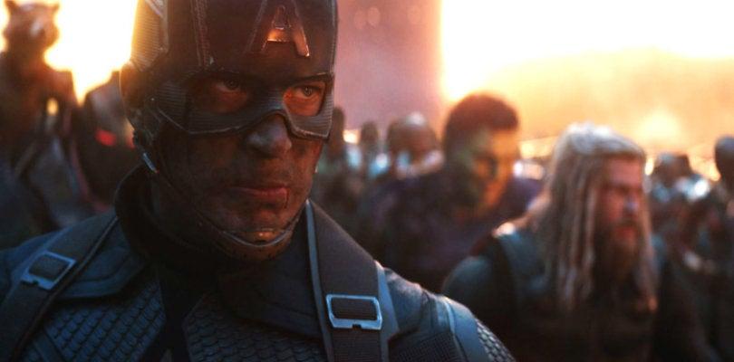 ⚠️Vengadores: Endgame volverá a estrenarse con metraje nuevo: https://areajugones.sport.es/2019/06/19/vengadores-endgame-volvera-a-estrenarse-con-metraje-nuevo/… vía @areajugones  #Endgame #Avengers #cine