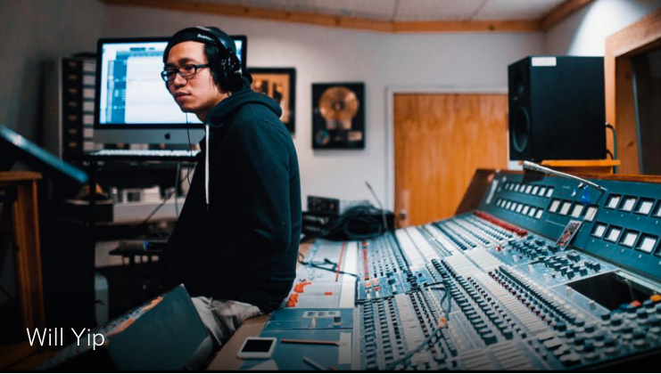 The Philadelphia music scene's secret weapon is Klein College alumnus @willyipmusic. Read the journey told by @RecordingAcad and learn how Wills studies at @TempleUniv launched his Grammy-nominated career. fal.cn/ss8T