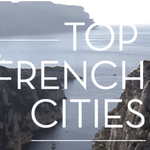 Image for the Tweet beginning: Top French Cities just published