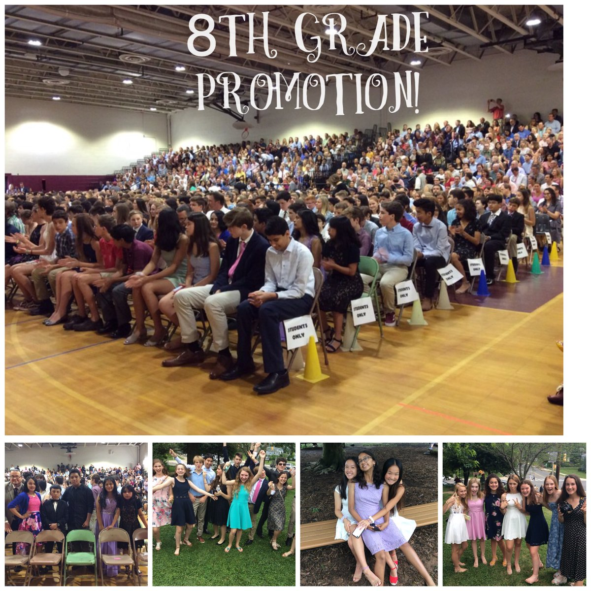 RT <a target='_blank' href='http://twitter.com/SwansonAdmirals'>@SwansonAdmirals</a>: Proud of our outgoing 8th Graders! Onwards and Upwards! <a target='_blank' href='https://t.co/gVqdXWbSIu'>https://t.co/gVqdXWbSIu</a>