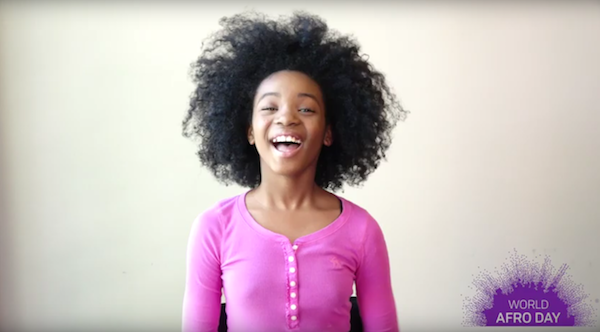 'Fix Society Not Hair' campaign to be highlighted in schools: https://bit.ly/2Ktw6E7