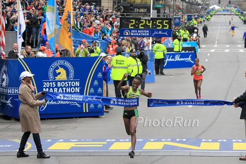 #BostonMarathon Champions, Olympians, and NCAA Titlists to race 2019 @BAA 10K 📰 https://t.co/Oas2tPQMn7 https://t.co/FT7EzYvfyL