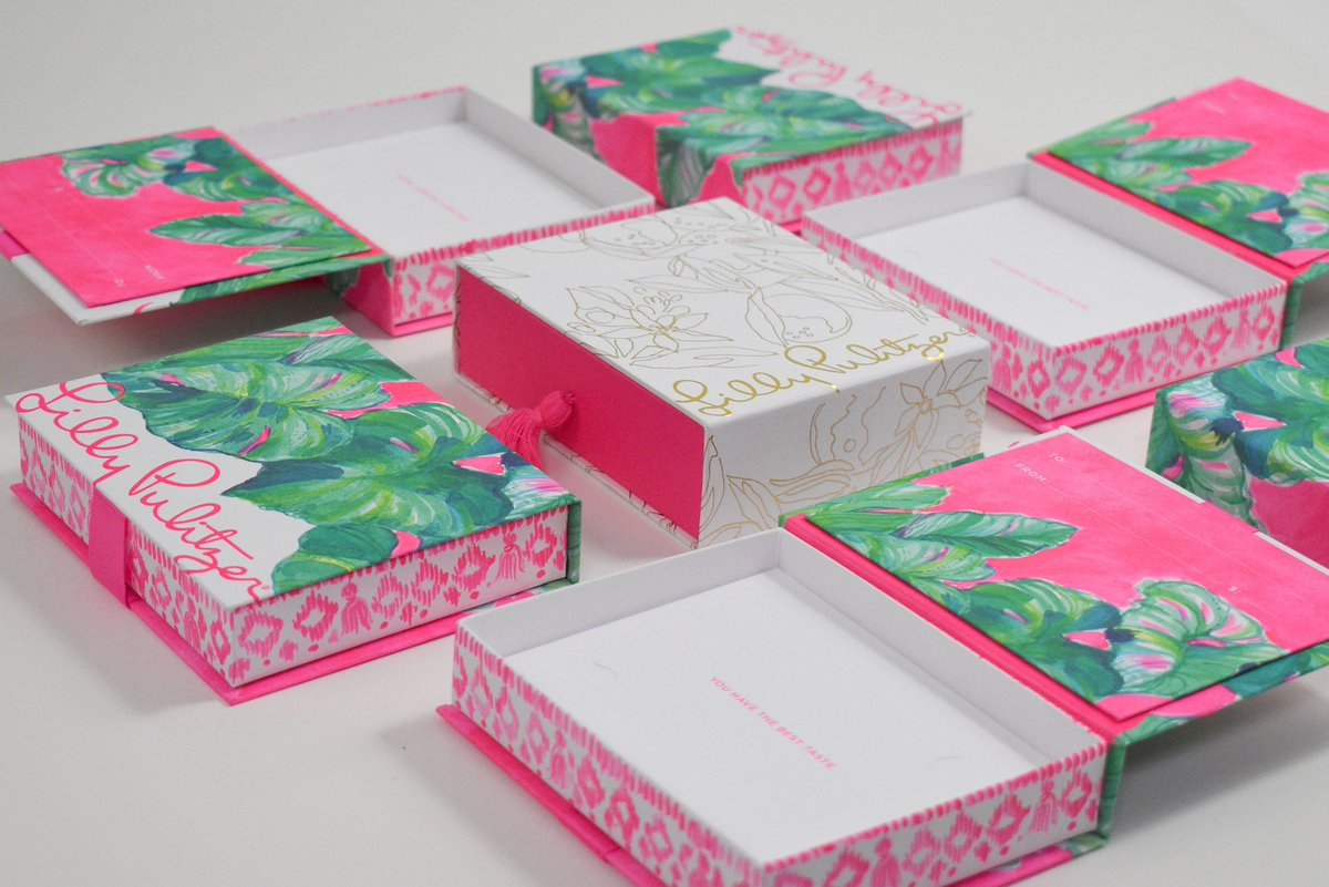 test Twitter Media - Did you know that every Lilly watercolor artwork has a hidden element?   #consistentlygloballybeautifully #packagingdesign #truebrandharmony #branding #launchyourpassion #designpackaging #lillypulitzer #ForTheLoveofLilly #giftbox #pink https://t.co/OaIqgCfxhU