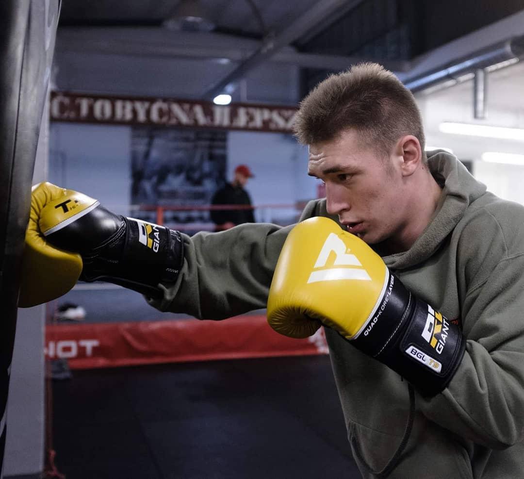 It's a marathon, not a sprint 🏁 #RDXSports #TeamRDX #Boxing #Sparring #MMA #Fitness