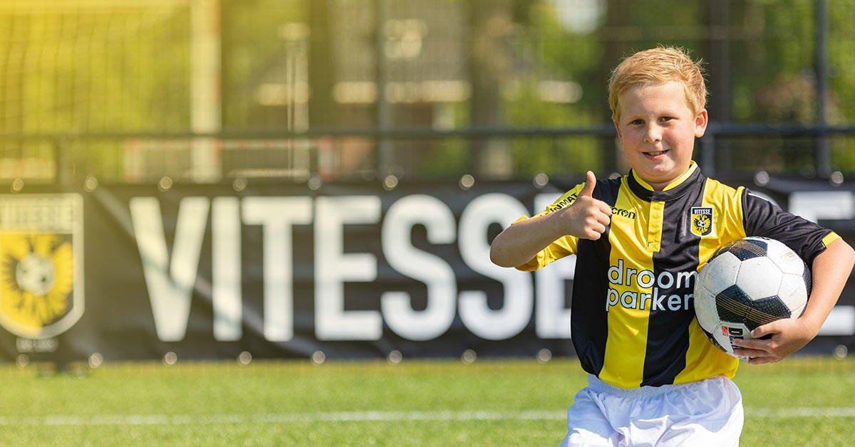Officiële Site van de Supportersvereniging Vitesse - nieuwsberichten