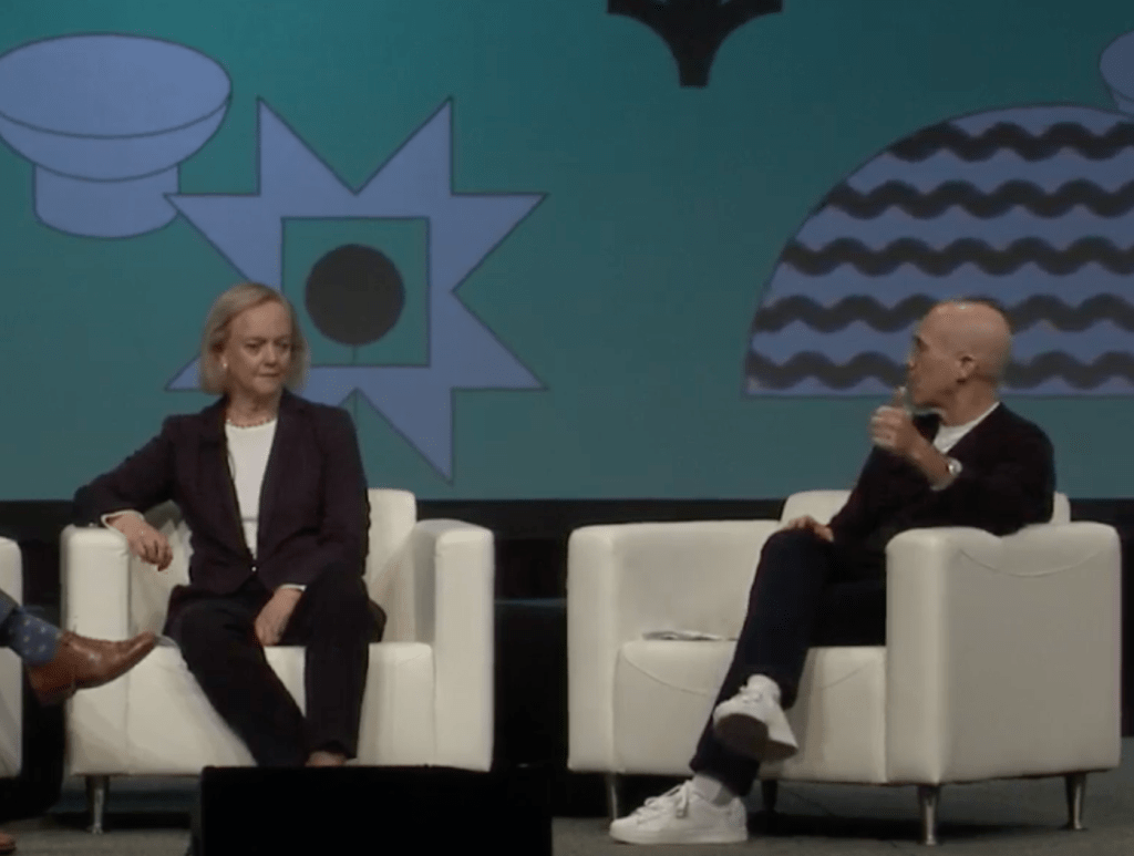Jeffrey Katzenberg's streaming service Quibi books $100M in ad sales ahead of launch https://tcrn.ch/2IXZJdD by @sarahintampa