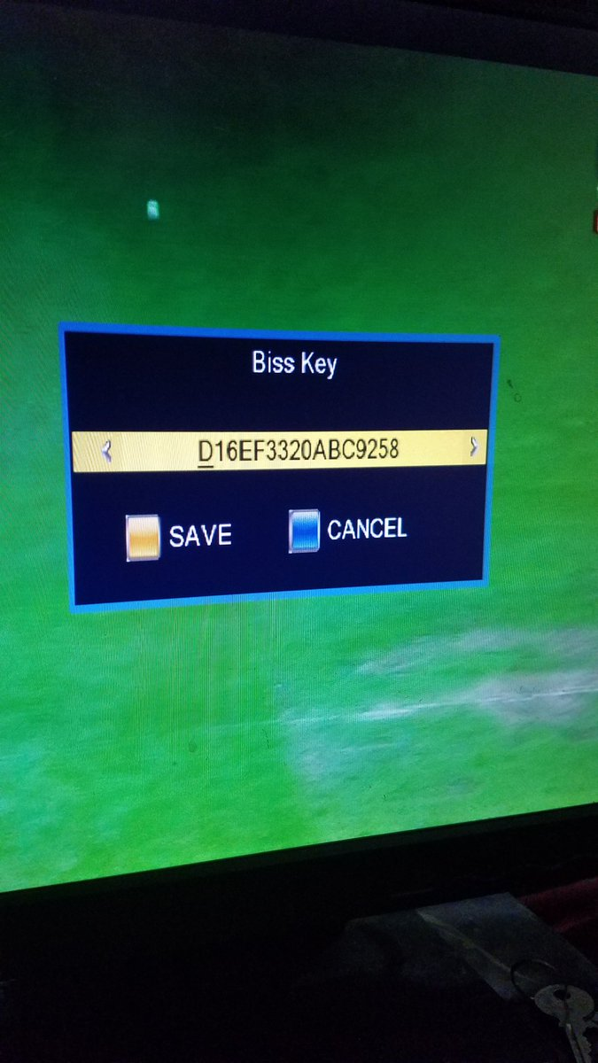 😍 Feed cricket biss key 2017 | Daily New Biss Key Update