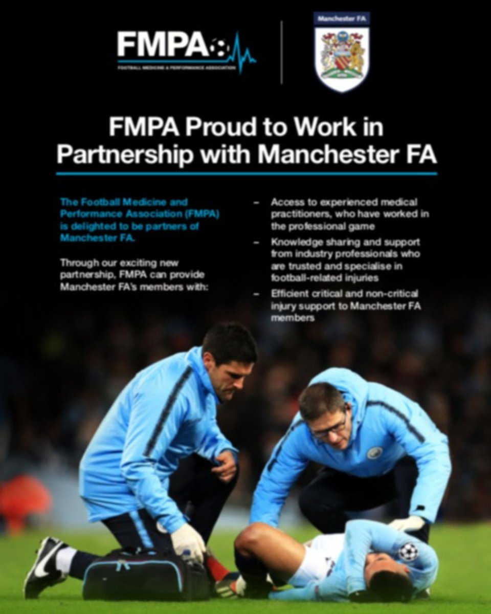 📢 Are you a practitioner in #Wigan?  You could be the 'go to' practitioner for 30,000 + football #players, #coaches, #volunteers & #referees  Create your profile on the FMPA Register ⚽ https://www.fmpa.co.uk/practitioners-join-fmpa-register/ …  #football #practitioners