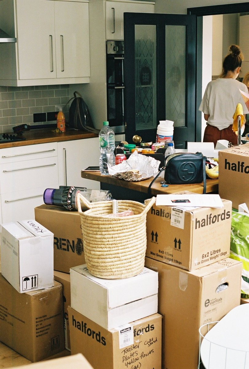 New Post: Moving Day On Film ✨ https://t.co/5S3ixEw1rQ https://t.co/PE20A7uSfA