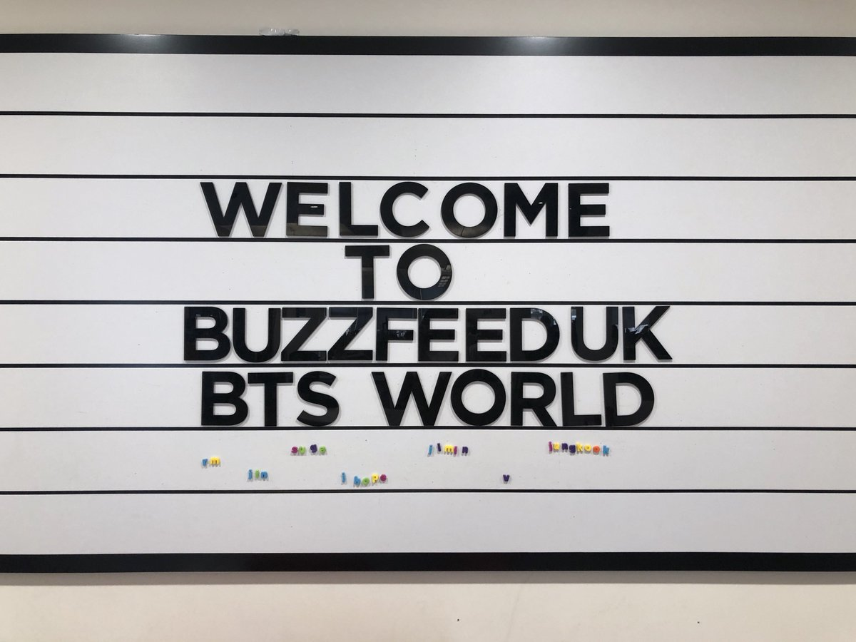 RT @BuzzFeedUK: coming soon @BTSW_official 📱 https://t.co/8uNle81XQr https://t.co/S3xx3SYxXo