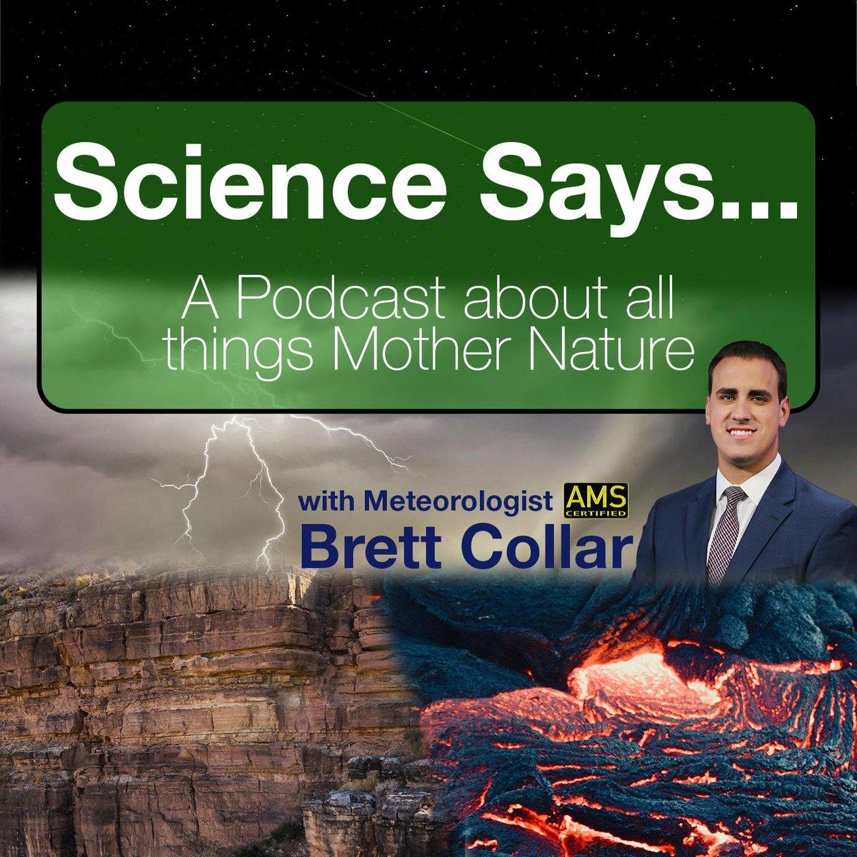 Meteorologist Brett Collar (@bcollarwx) | Twitter