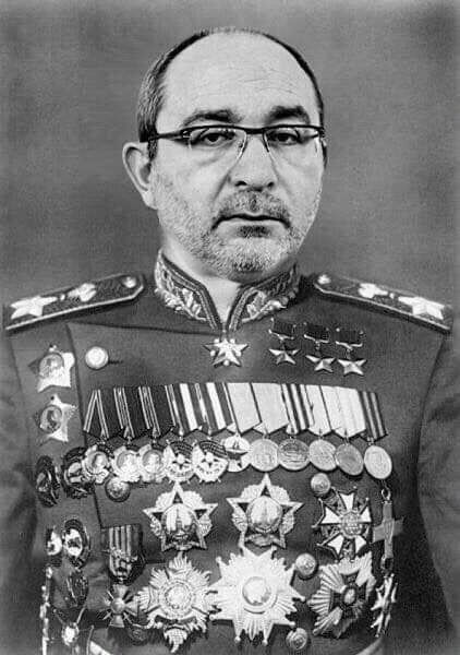 Кернес підписав рішення про повернення проспекту Григоренка імені маршала Жукова - Цензор.НЕТ 2886