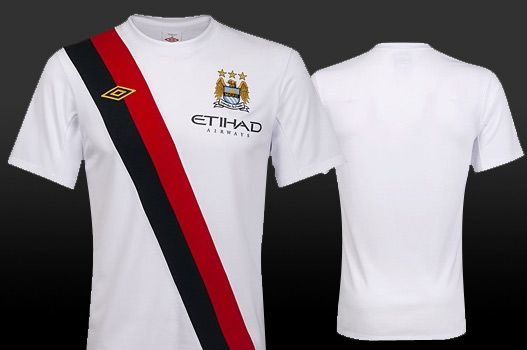 Who's the first player that comes to mind when you see this shirt?