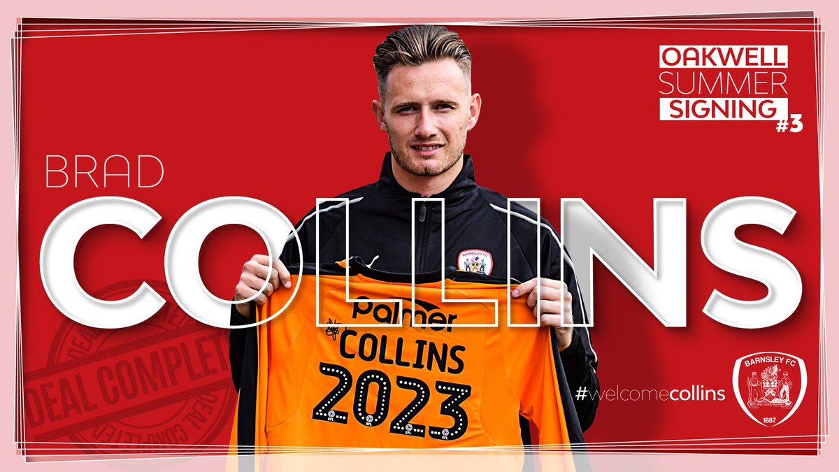 Brad Collins