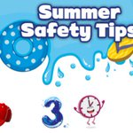 Image for the Tweet beginning: Tip 6: Have children take